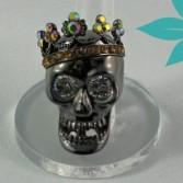 Skull Ring Jewellery