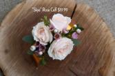 Skye Rose Cuff Corsage