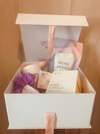 Musee Gift Box Sleep Pamper Gift Box
