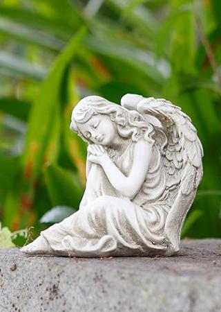 Sleeping Angel Sympathy stone