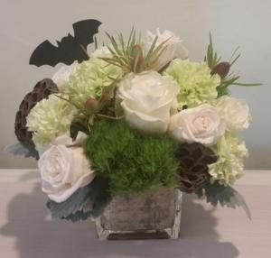 Sleepy Hollow Flower arrangement in Chappaqua, NY | ART OF FLOWERS