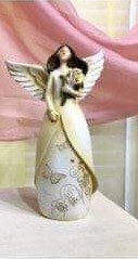 small angel  gift