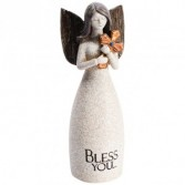 Small Angel Statue Gift Item