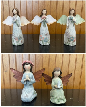 Small Angels  in Yankton, SD | Pied Piper Flowers & Gifts