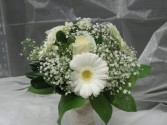 Small Bridal Bouquet Hand Held