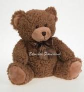 Small brown bear Plush Add On