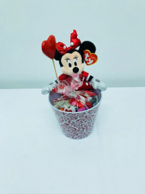 Small Candy Bucket