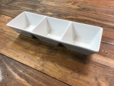 Small Ceramic Dip Tray