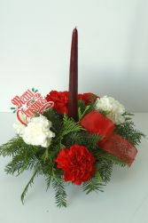 Small Christmas Centrepiece