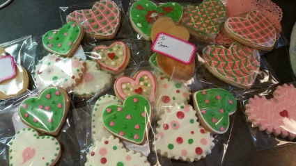 Small Cookie Assortment