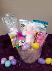 Small Easter Basket Gift Basket