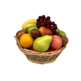 Small Fruit Basket Fruit