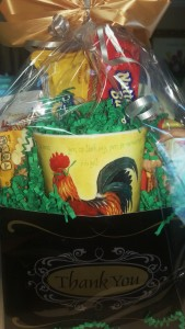 Small Gift Gift Basket