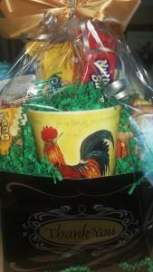 Small Gift Gift Basket