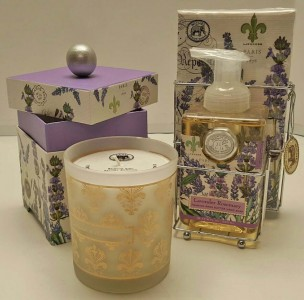 Small Lavender Bundle