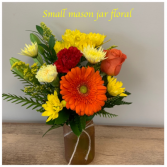 Small mason jar Arrangement