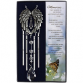 Small Memories Wind Chime Carson Gifts