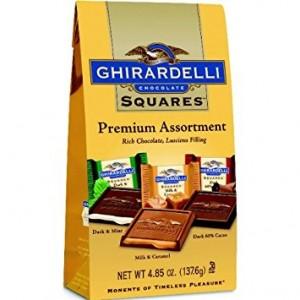 Small our choice chocolates