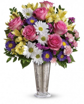 Smile and Shine Bouquet