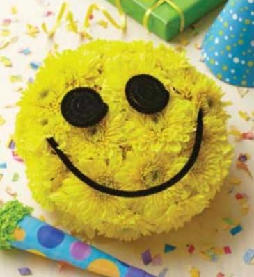 Smile Bouquet® Arrangement