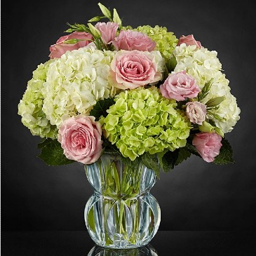 Smile Luxury Bouquet