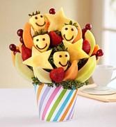 Smileberry Surprise Fruit Bouquet