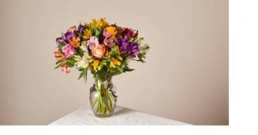 Smiles & Sunshine Bouquet