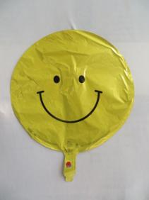 Smiley Face Mylar Balloon Mylar Balloon