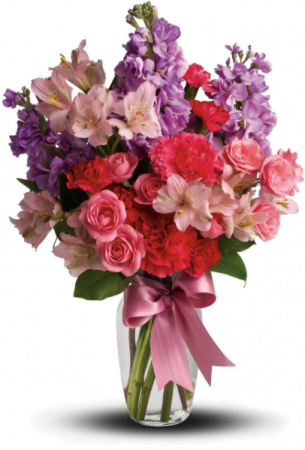 Smiling Eyes Bouquet