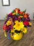 Smily Face  Bouquet