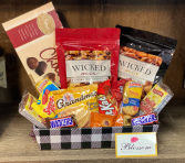 Snack Basket  Baskets
