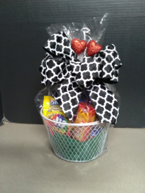 snack basket snack basket