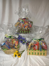 Snack Baskets