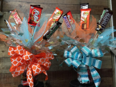 Snacks For Any occasion Gift Basket