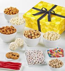 snak box