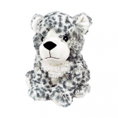 Snow Leopard Warmie