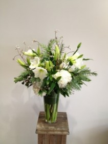 Snowflakes Arrangement