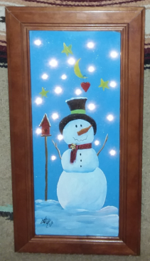 Snowman  7AAR000059L