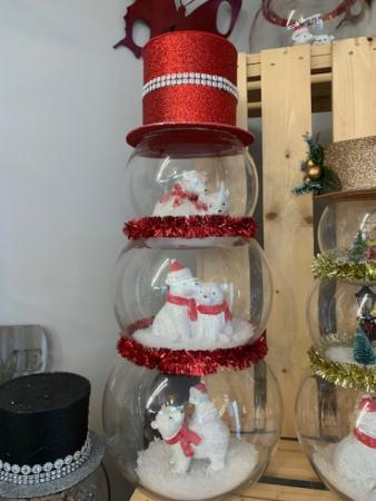 Snowman assorted Christmas