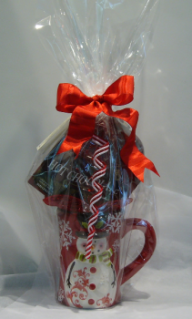 SWEET & SMILING HOLIDAY WISHES Gift Item