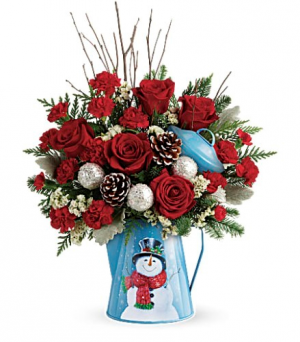 Snowy Daydreams   in Fort Collins, CO | D'ee Angelic Rose Florist