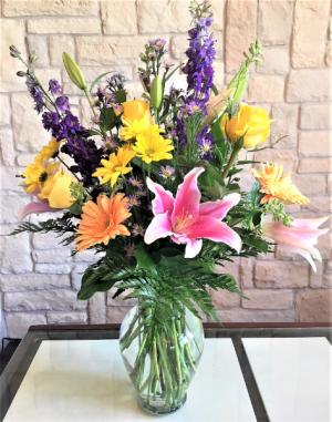 SO GOOD  in Buda, TX   Budaful Flowers