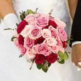 So In Love Romantic Roses Wedding Package Any Color