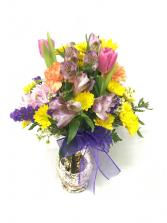 So Lovely vase