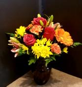 SO SPECIAL  Vase