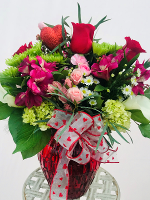 So Sweet Valentines in Medfield, MA | Lovell's Florist, Greenhouse & Nursery
