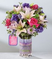 So Very Loved Bouquet