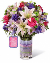 So Very Loved FTD Bouquet