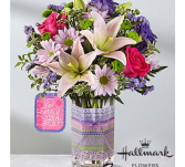 So very loved Bouquet by Hallmark