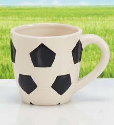 Soccer Coffee Mug  Gift